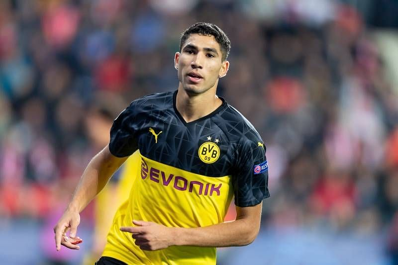 Achraf Hakimi's heroics have convinced Real Madrid to bring him back to Santiago Bernabeu