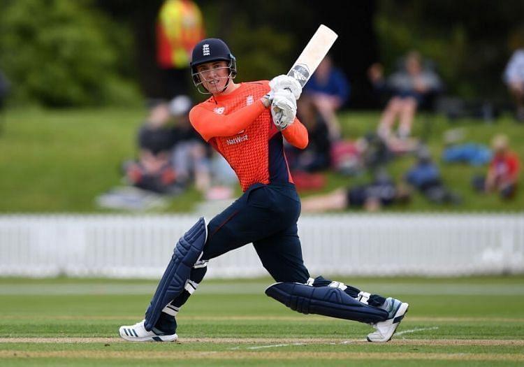 IPL-bound Tom Banton