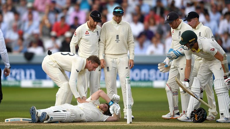 5 instances when injured cricketers returned to the field to win games for their sides