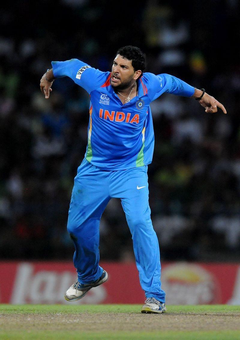 युवराज सिंह कभी भी भारतीय टीम के कप्तान नहीं बन पाए