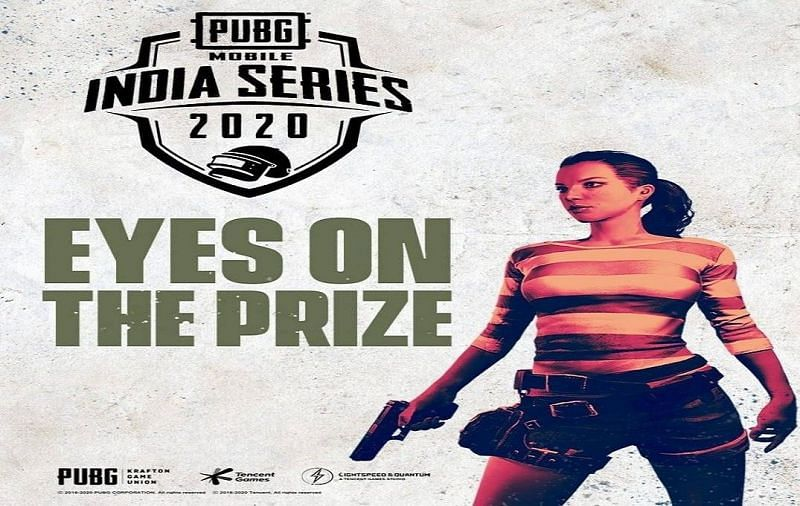 PUBG Mobile India Series 2020 In-Game Qualifiers Result Date