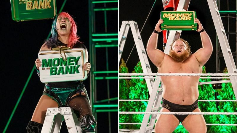 What will happen after money in the bank 2020?