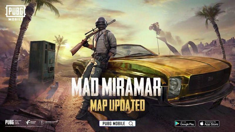 Mad Miramar