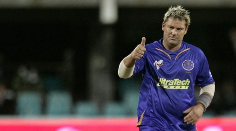 Shane Warne led RR to their only IPL title in 2008