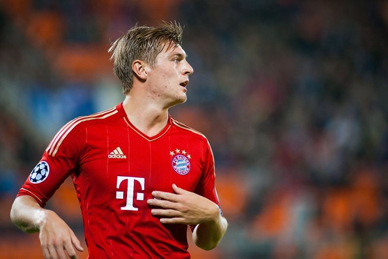 Toni Kroos is the best player they have produced in recent times