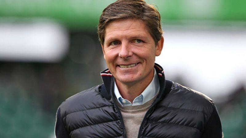 A Legend of the Austrian Football Bundesliga