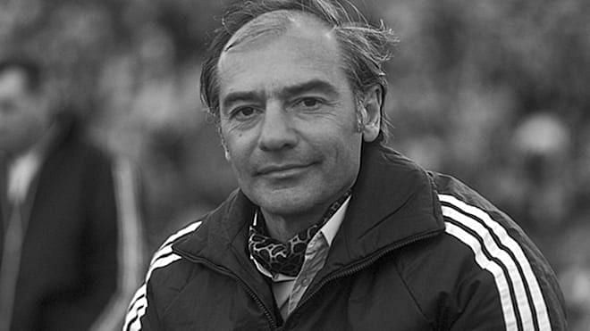 The man who introduced the Pal system in the Bundesliga