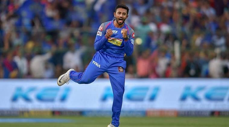 Shreyas Gopal had an outstanding IPL 2019 for RR
