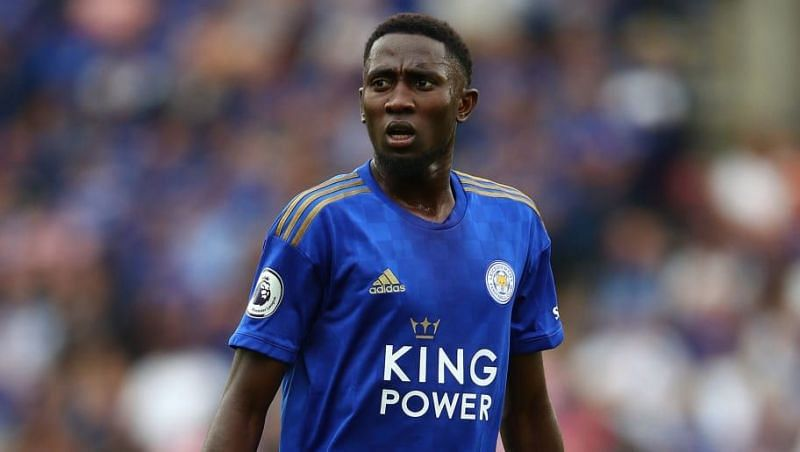 Wilfred Ndidi has been instrumental to Leicester's revival this season