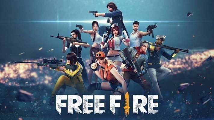 Free Fire. Image: Dailyhunt