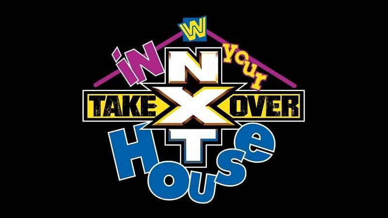 NXT TakeOver: In Your House will be the first NXT TakeOver event since NXT TakeOver: Portland.