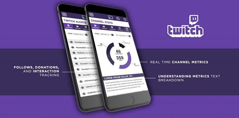 Twitch. Image: InPlayer