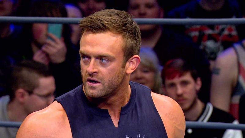 मैग्नस इस समय NWA चैंपियन है