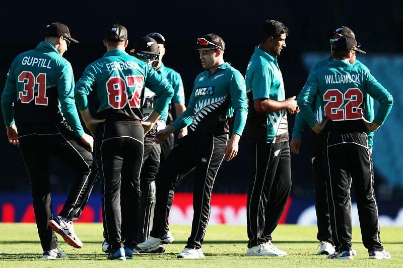 न्यूजीलैंड क्रिकेट