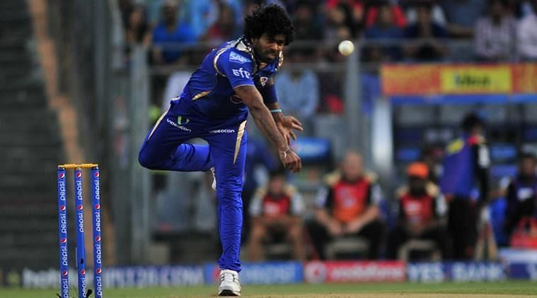 Lasith Malinga is the highest wicket-taker in the history of the IPL