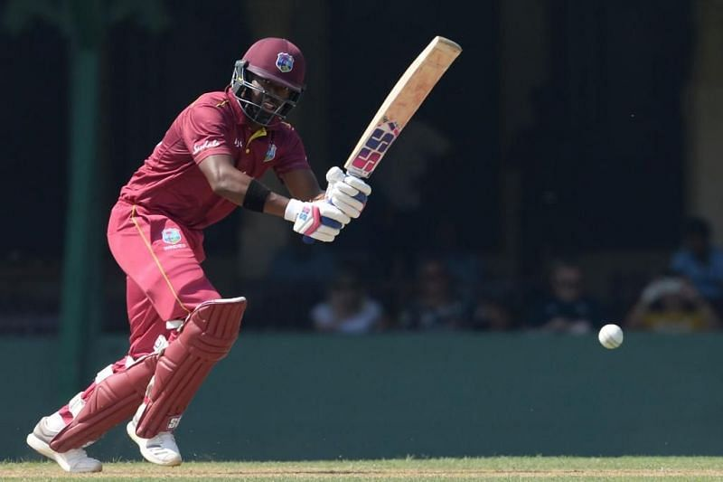 Darren Bravo is a treat to watch on his day.