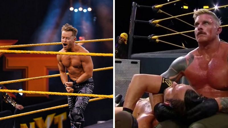 WWE NXT Results (May 20th, 2020): Winners, Grades and Video Highlights