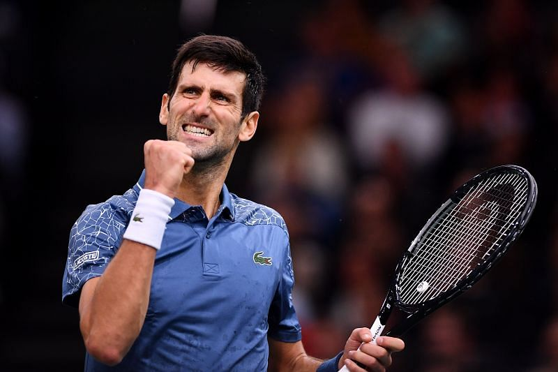 Novak Djokovic To Garbine Muguruza I Used To Eat Meat 3 Times A Day Now It S The Opposite