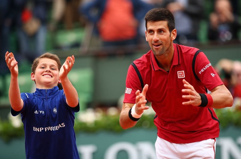 Jelena Gencic Predicted Novak Djokovic Would Be A Top 5 Player When He Was Just Five Years Old
