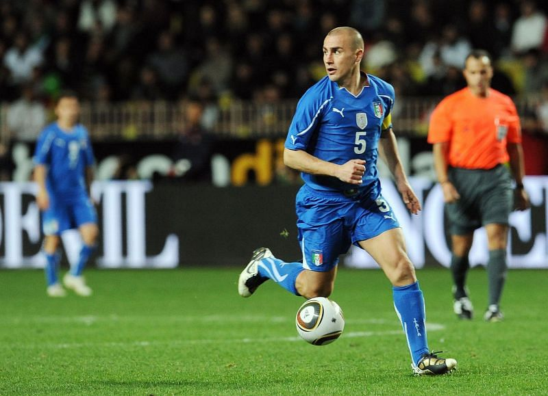 Enter caption Italy v Cameroon - International Friendly