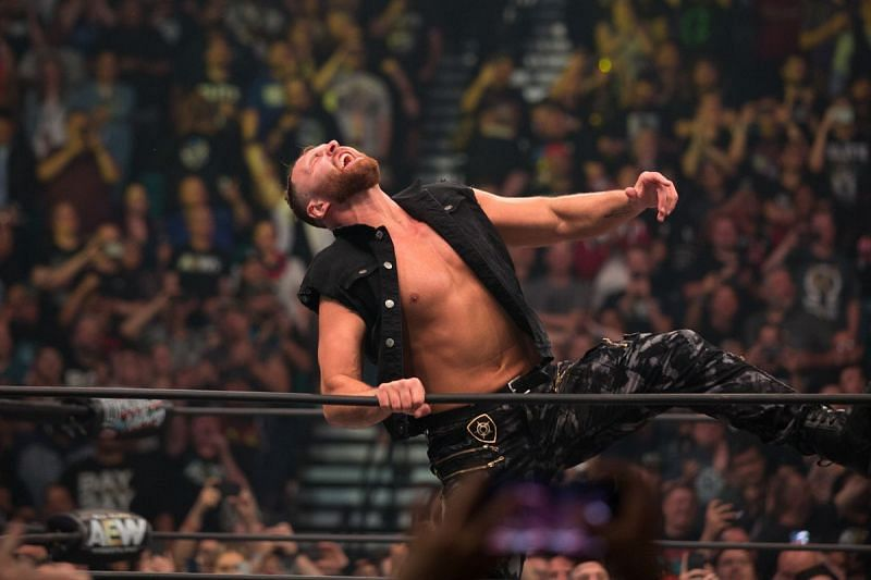 Current world champion Jon Moxley has been on a tear since debuting at the initial Double or Nothing PPV