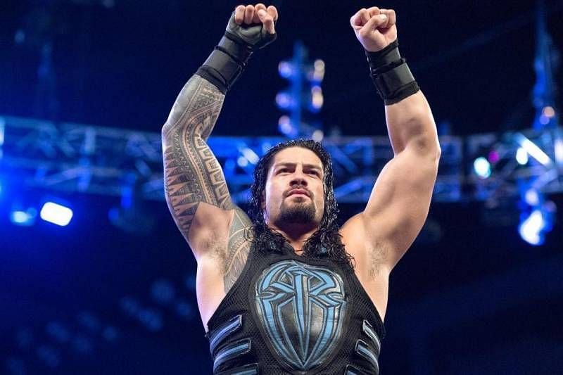 Reigns has been missing in action for some time now