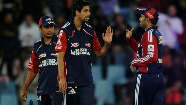 Ashish Nehra was the highest wicket-taker for Delhi Capitals in IPL 2009.