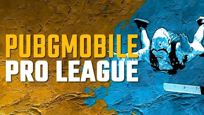 PMPL South Asia 2020 Schedule (Image Credits: PUBG Mobile)