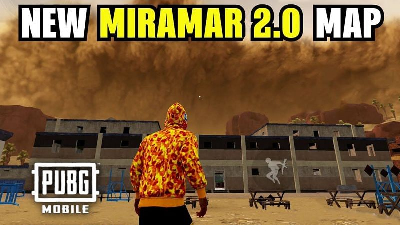 PUBG Mobile Mad Miramar Download