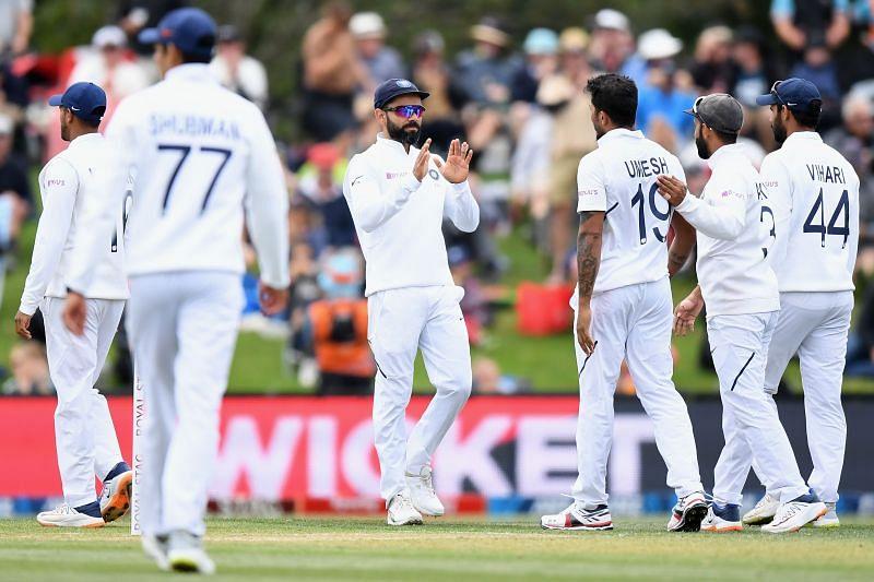 भारत का ऑस्ट्रेलिया दौरा