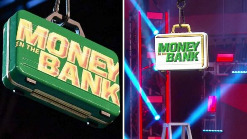 Who will capture the Money In The Bank briefcases?
