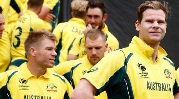 ऑस्ट्रेलियाई खिलाड़ी