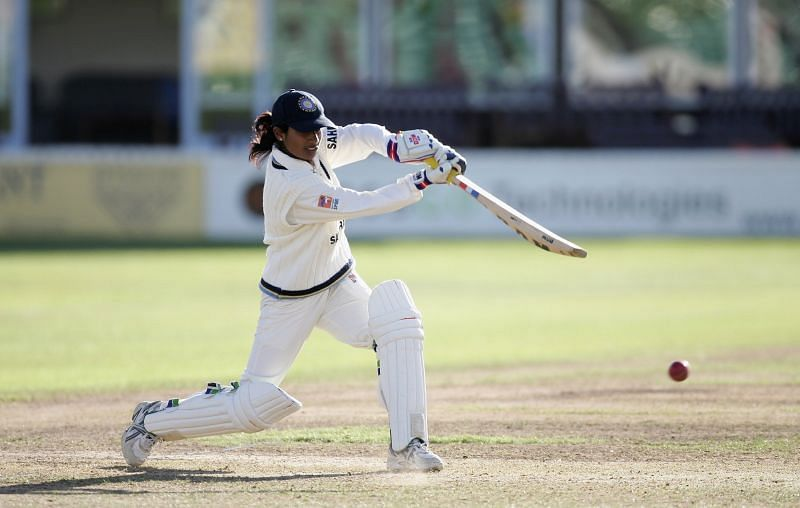 मिताली राज - भारत की सबसे सफल टेस्ट कप्तान