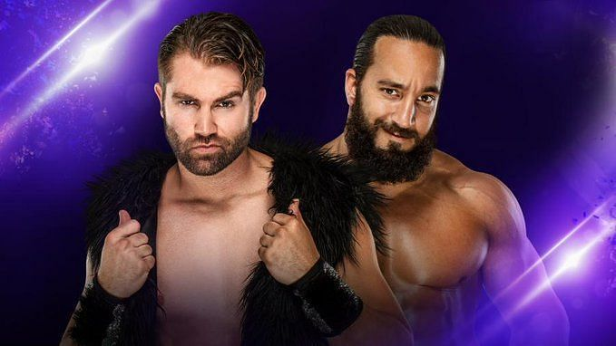 WWE 205 Live Results (May 29th, 2020): Winners, Grades, and Video Highlights