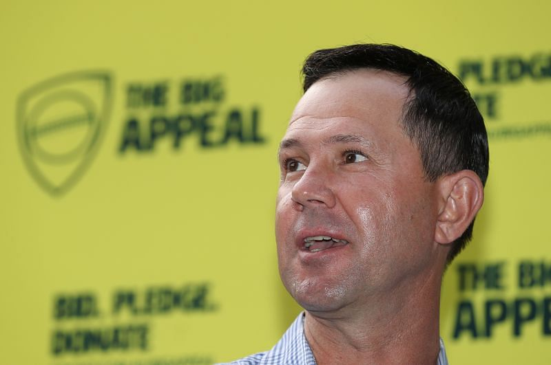 Ricky Ponting played a pivotal role in Delhi Capitals making the IPL play-offs