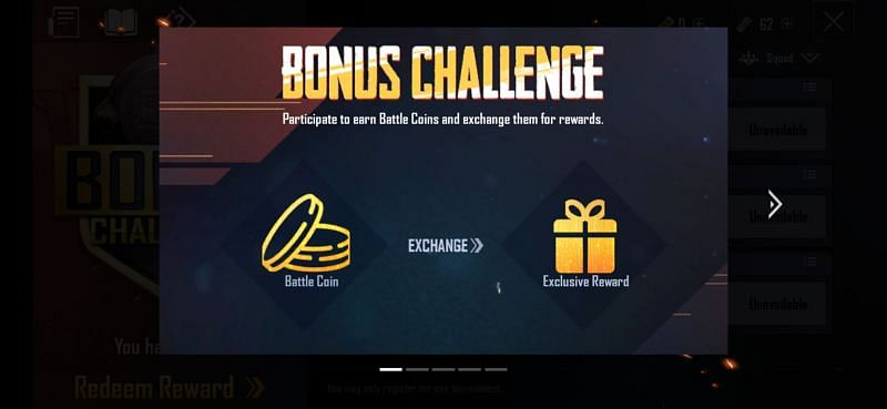 Free 1800 UC in PUBG Mobile