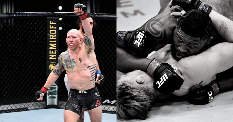 UFC Fight Night: Blaydes vs Volkov Preview - MansionBet Blog