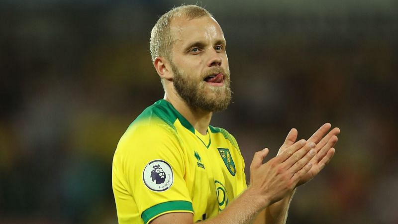 Teemu Pukki has to step up for Norwich City.