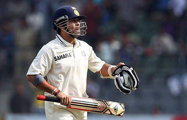 मुंबई में सचिन तेंदुलकर ने खेला था अपना आखिरी टेस्ट
