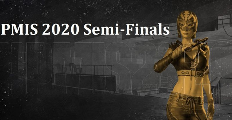 Teams Qualified from PMIS 2020 Semi-Finals