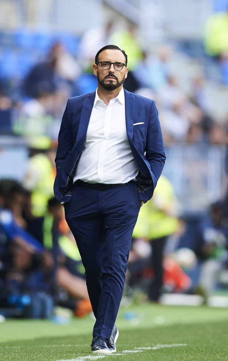 Getafe CF finished the 2018-19 season in fifth position in La Liga under José Bordalas