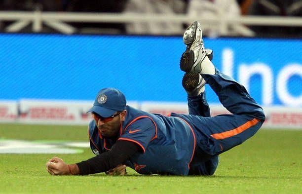 भारतीय खिलाड़ियों द्वारा लिए गए इन कैच को भूलना काफी मुश्किल है