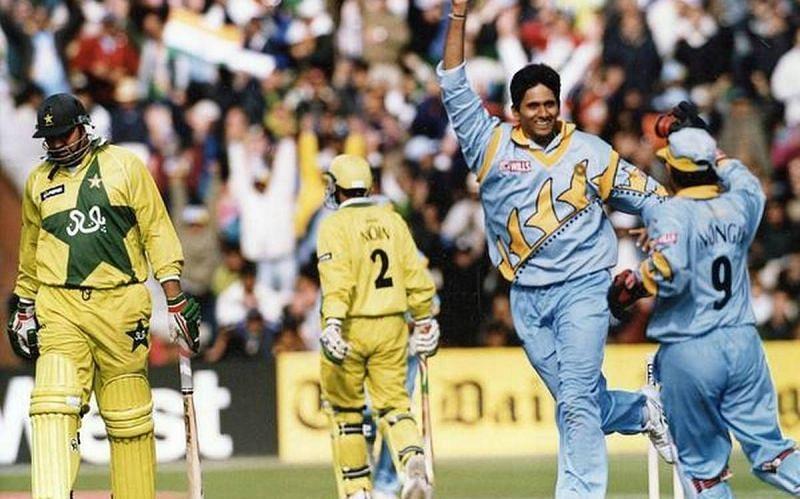 वर्ल्ड कप 1999