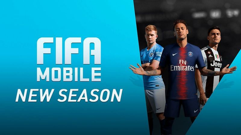 FIFA Mobile is one of the best mobile football games