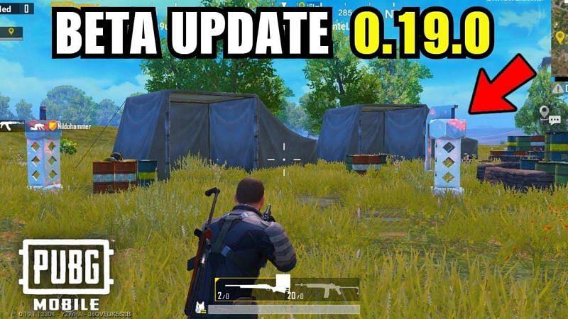 0.19.0 Update Release Date