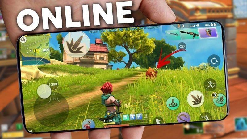 Top 3 Online Multiplayer Games Under 100MB