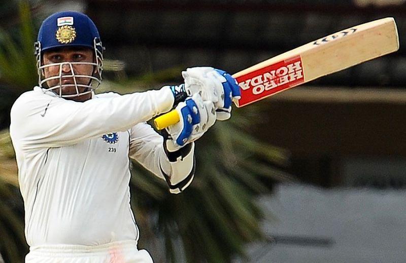 एक ही टेस्ट में शतक और 0 बनाने वाले भारतीय बल्लेबाजों की लिस्ट