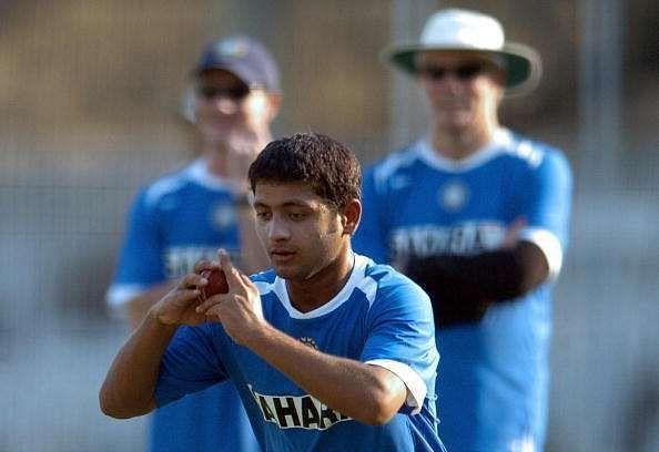 पीयूष चावला 2007 वर्ल्ड टी20 और 2011 वर्ल्ड कप जीतने वाली टीम का हिस्सा रह चुके हैं