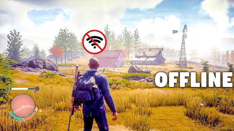 Top three offline games under 100 MB in 2020