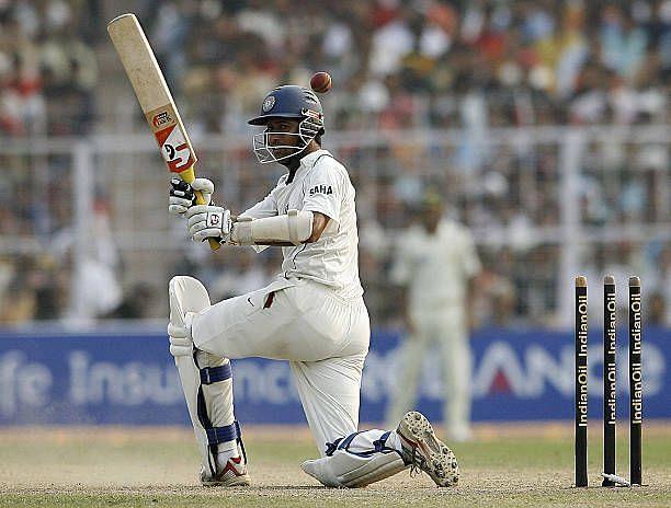 भारतीय सलामी बल्लेबाज कुछ खास नहीं कर पाए थे